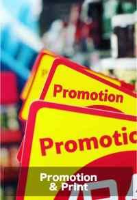 Promotion & Print